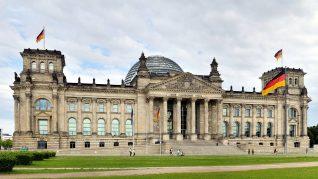 German Bundestag Building
