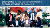 Chevening Scholarships 2019/2020