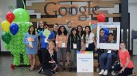 Google Europe Students with Disabilities Scholarship