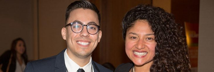U.S. Latino Leadership Fellowship