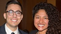 U.S. Latino Leadership Fellowship at Harvard University