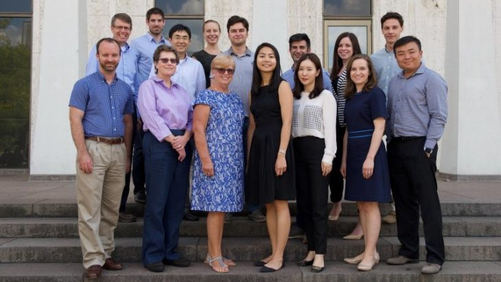 Niehaus Center for Globalization and Governance Visiting Fellowship Program
