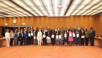 International Law Seminar
