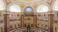 Kluge Fellowships at the Library of Congress