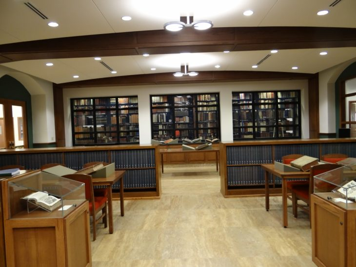 Linda Hall Library