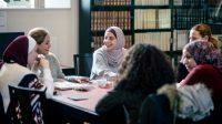 She Entrepreneurs at Swedish Institute
