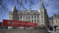 The University of Winnipeg President's Scholarship for World Leaders (for International Students)