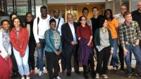 Visiting Research Fellowships 2019-2020 with the University of Cambridge Centre of African Studies