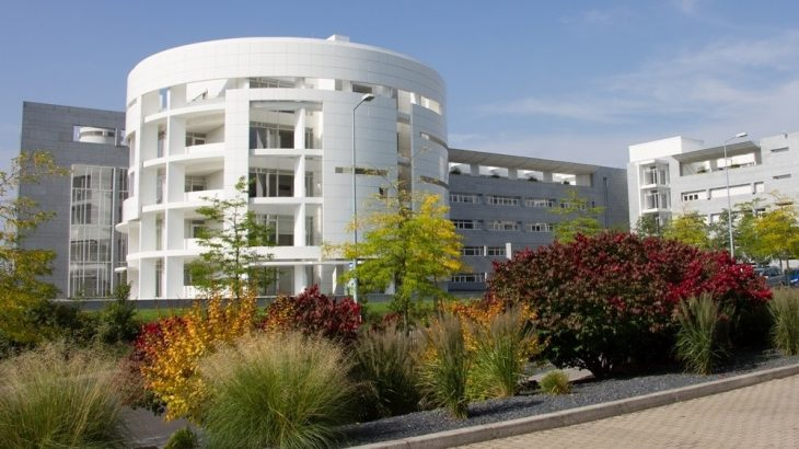 Max Planck Institute Luxembourg for International, European and Regulatory Procedural Law