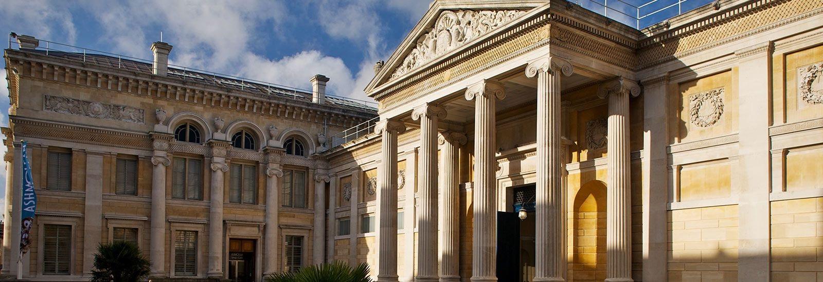 Oxford University - Panoramic